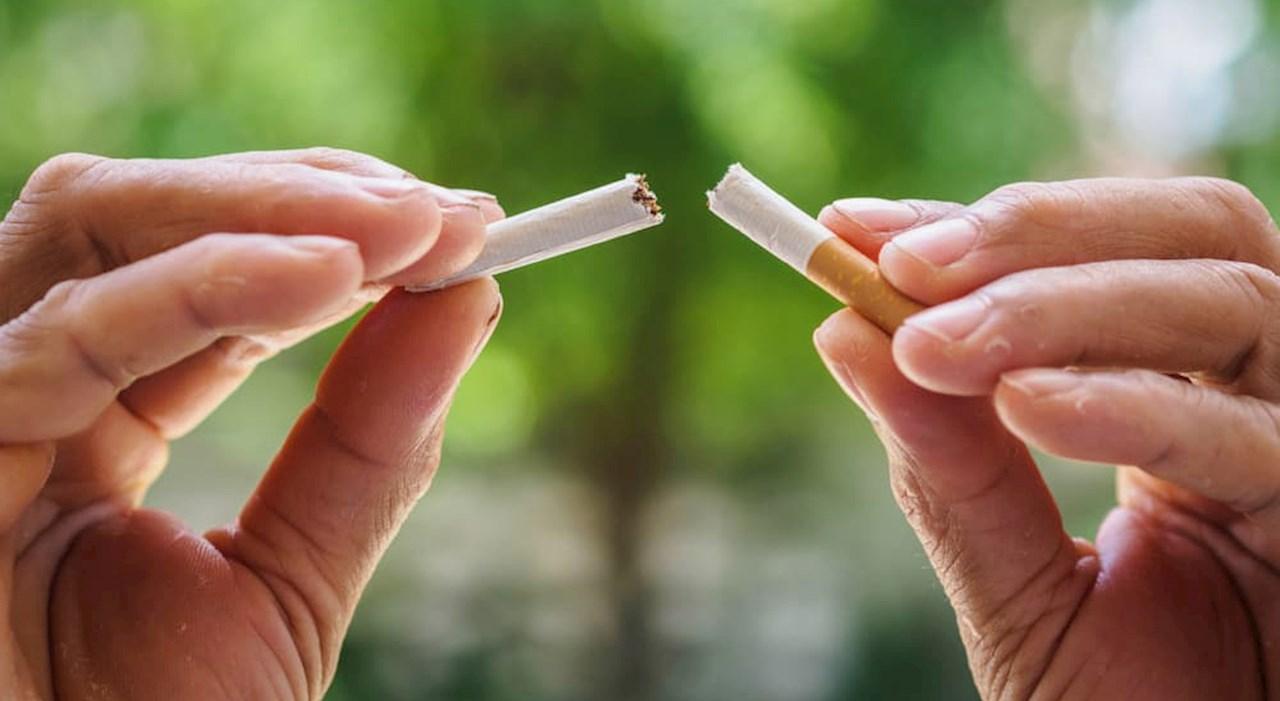 Nem bánom hogy leszoktam a dohányzásról