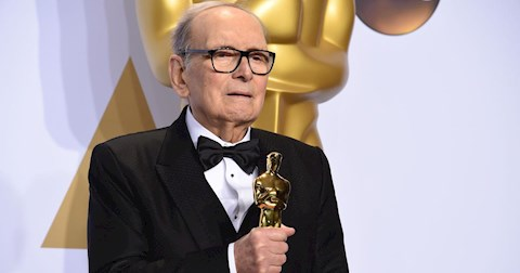 did-ennio-morricone-die-of-coronavirus