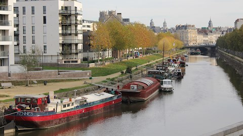 what-is-the-name-of-the-french-river-flowing-through-rennes