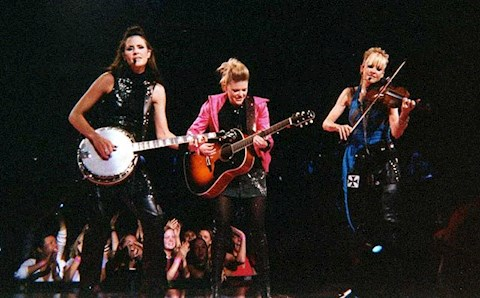 why-did-the-dixie-chicks-change-their-name-what-does-dixie-mean