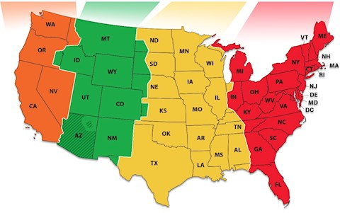 which-are-the-us-states-divided-by-time-zones-what-us-states-have-multiple-time-zones